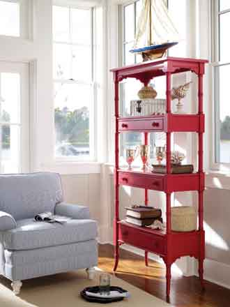 vanguard to make coastal living upholstery furniture today